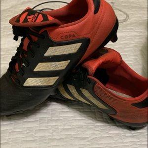Adidas Copa Cleats
